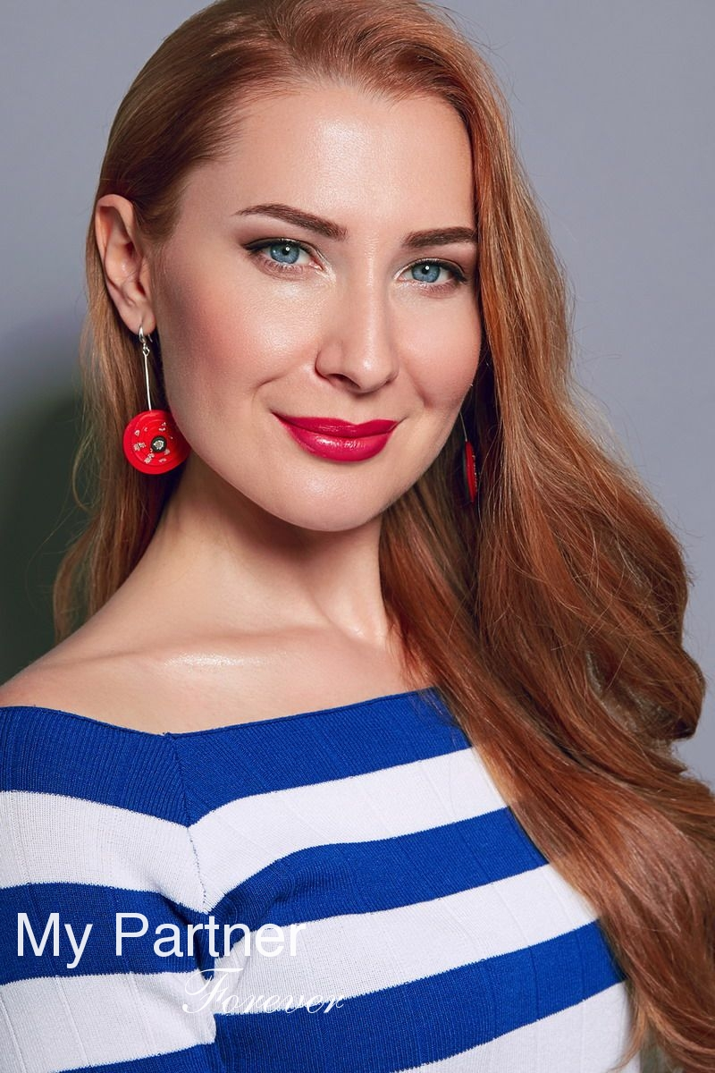 Gorgeous Woman from Belarus - Tatiyana from Minsk, Belarus