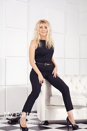 International Datingsite to Meet Nataliya from Zaporozhye, Ukraine