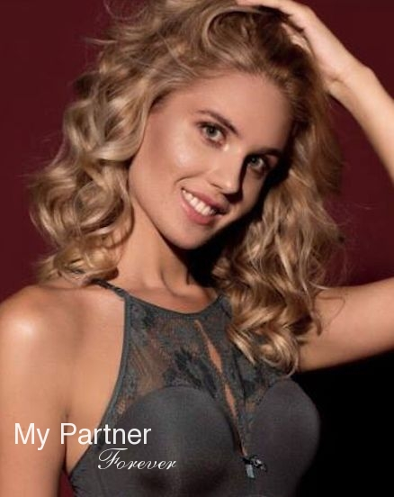 Marriage Agency to Meet Tatiyana from Kiev, Ukraine