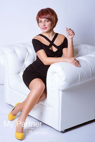 Meet Gorgeous Ukrainian Woman Ekaterina from Zaporozhye, Ukraine