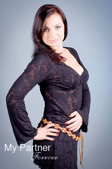Ukrainian Girl Looking for Marriage - Oksana from Sumy, Ukraine