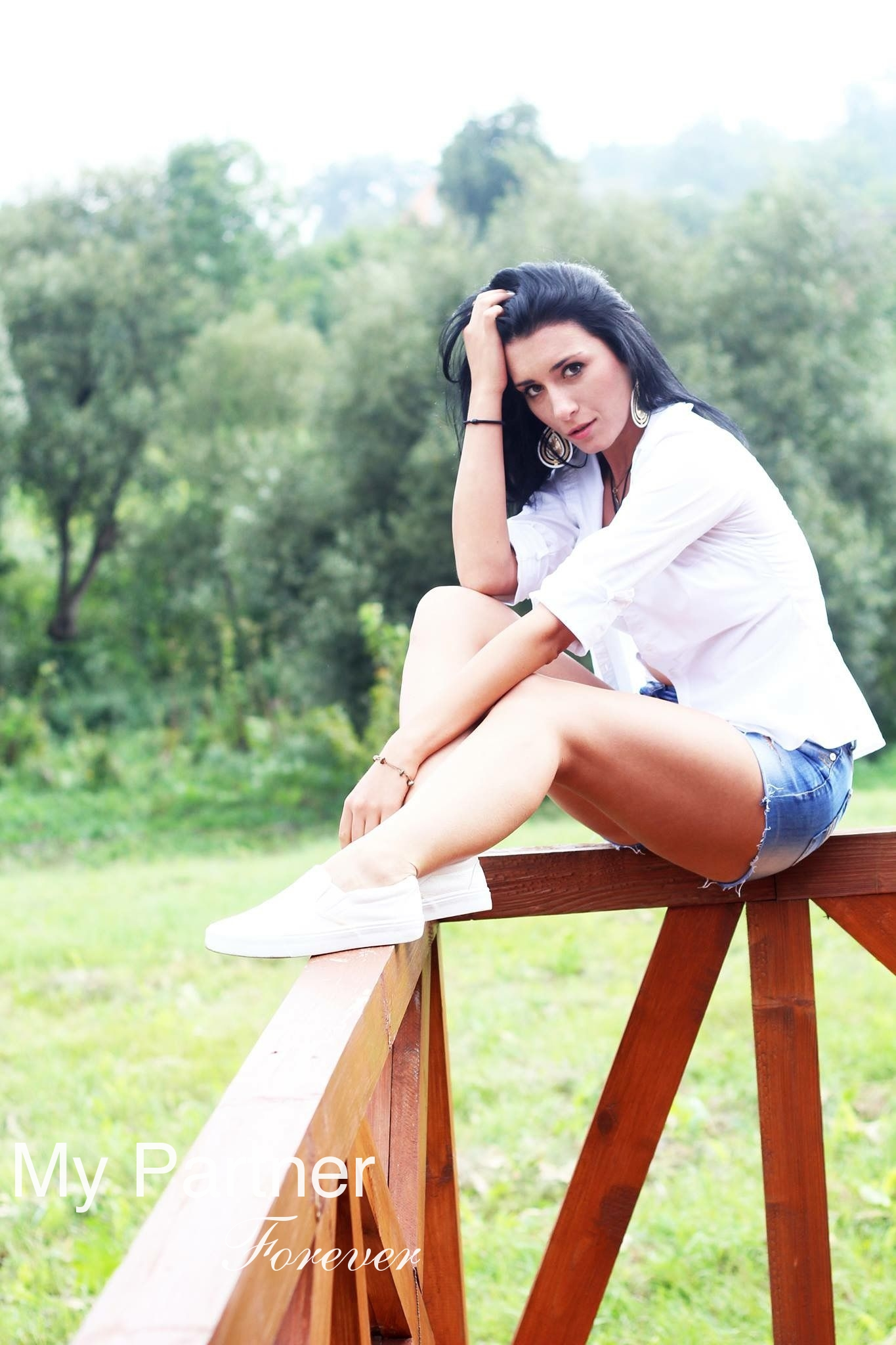 Ukrainian Woman Seeking Marriage - Anna from Vinnitsa, Ukraine