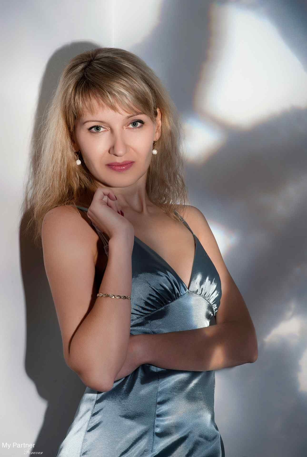 Pretty Girl from Ukraine - Olga from Zaporozhye, Ukraine