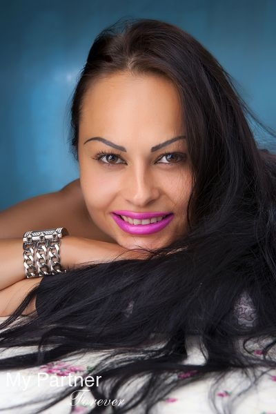 Russian Girls Matchmaking - Meet Kristina from Chisinau, Moldova