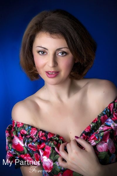 Russian Women Dating - Meet Lyubov from Chisinau, Moldova