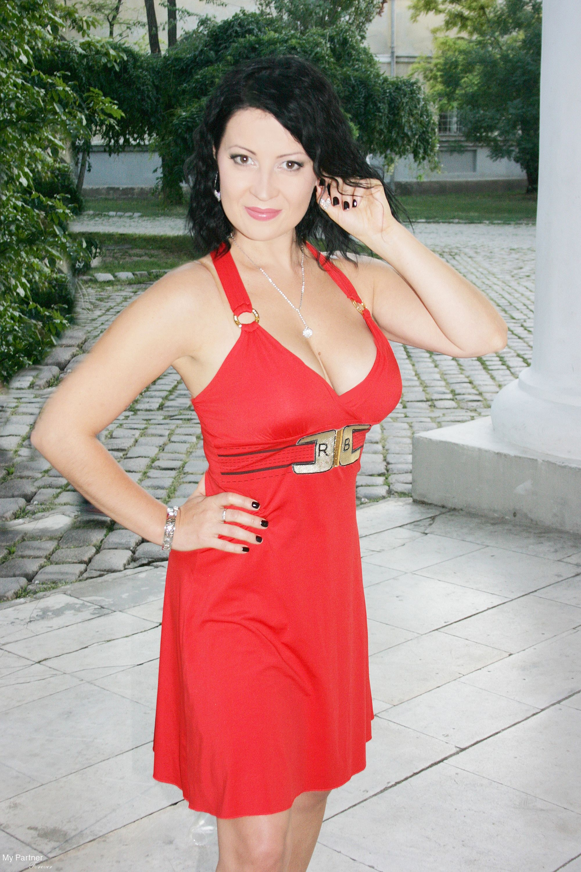 Ukraine Woman Likes To 116